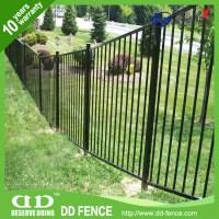 Wrought Iron Balcony Railing / Fence Supply - Buy Wrought ...