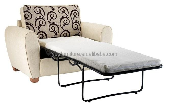 Sofa Bed Home Use Single Small Design