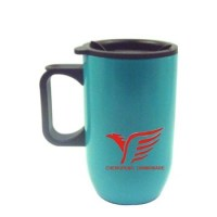 Insulated Stainless Steel Coffee Mugs Unique Travel Coffee ...