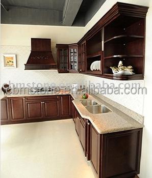 Mdf Modern Modular Kitchen Cabinet  Buy Modern Kitchen