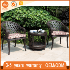 2 Chairs And Table Rattan Ikea Tables 2018 Top Selling Modern Garden Outdoor Furniture Design Coffee