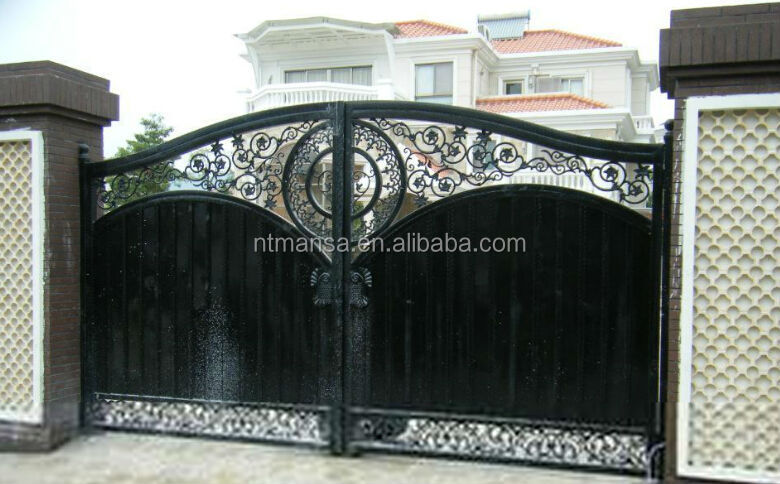 Gate Design For House Congresos Pontevedra Com