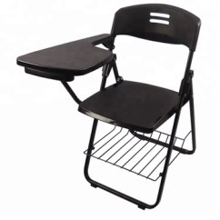 Folding Chair Desk Combo Colorful Dining Chairs School And Writing Tablet Fold Chairwholesale Price With Free Shipment