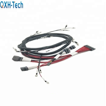 Oem/odm Cable Electric Vehicle Motor Wiring Harness