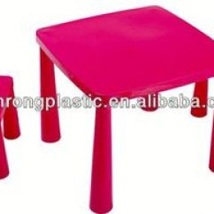 Plastic Kids Table And Chairs Folding Chair With Canopy 2013 New Style Wholesale High Quality Kid Nilkamal Plastics