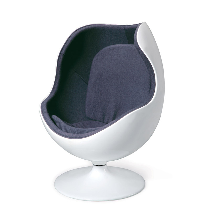 egg chairs ikea good gaming buy creative leisure eggshell chair fashion couch lazy recliner fiberglass ball in cheap price on m alibaba com