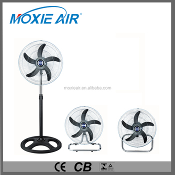 18 Inch National Electric Stand Fan Wholesale With Remote