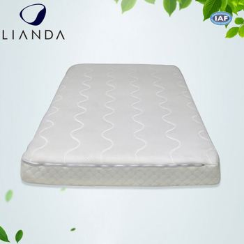 Factory Oem Odm Memory Foam Baby Mattress Whole Soft