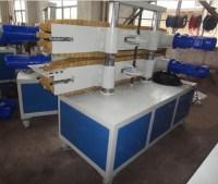 Plastic Pipe Extrusion Machine - Buy Plastic Pipe ...