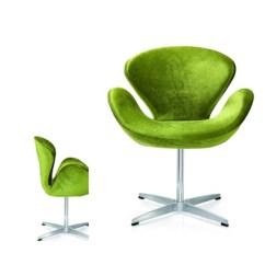 Arne Jacobsen Swan Chair Swivel Very View Sitzone Product