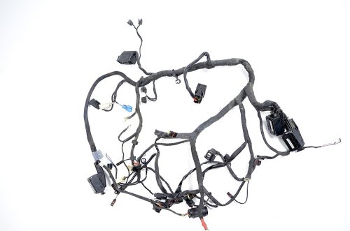 small resolution of get quotations 06 bmw k1200r main wiring harness chassis loom 61117670214