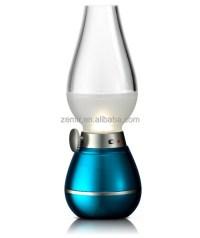 Creative Kerosene Oil Lamp Design With Dimmer Control Key ...