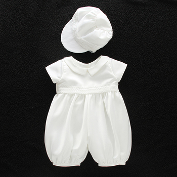 baby infant baptism outfits