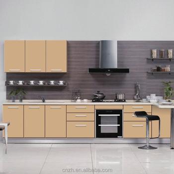 wholesale kitchen new guatemala model flat pack furniture modular cabinets