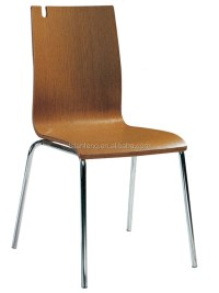 Bend Wood Chairs