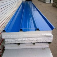 Composite Sandwich Panel,Ready Made Wall Panel,Roof Steel ...