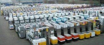 Petrol Pump  Fuel Dispenser  Buy Fuel Dispenser Product