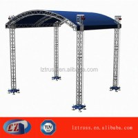 Used Stage Aluminum Truss Arch Lighting Truss - Buy Arch ...