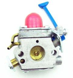 get quotations new husqvarna trimmer 545081848 zama carburetor c1q w40a 128c 128l 128ld 128r 128rj [ 1200 x 1176 Pixel ]