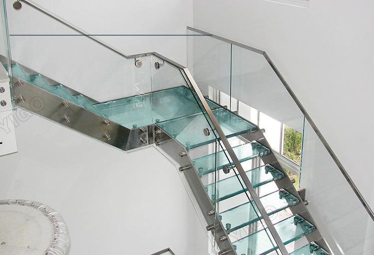 Metal Stair Detail Stlfamilylife