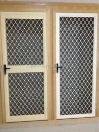Modern Aluminium Design Window Grills Design, View modern ...