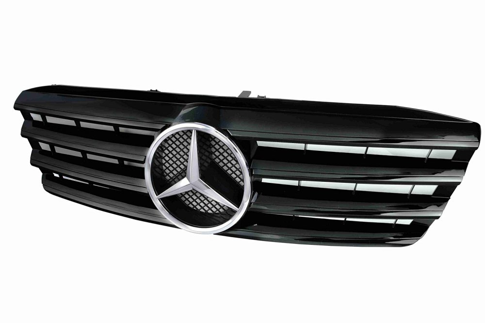 medium resolution of get quotations for mercedes benz w203 c class sport grille all black c200 c230 c240 c280 c320 c350