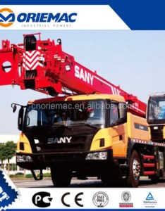 Sany stc ton truck crane mobile load chart with boom also rh alibaba