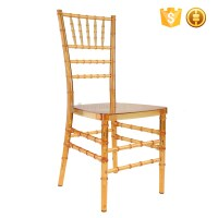 Hot Wholesale Clear Plastic Wedding Resin Tiffany Chair ...