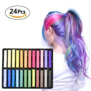 cheap hair chalk rainbow set find