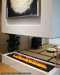 Cheap Fire-fireplace-fake Decorative Electric Fireplace 3d ...