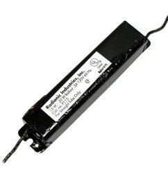 get quotations radionic 00115 p115 magnetic ballast t12 fluorescent ballast [ 1024 x 1024 Pixel ]