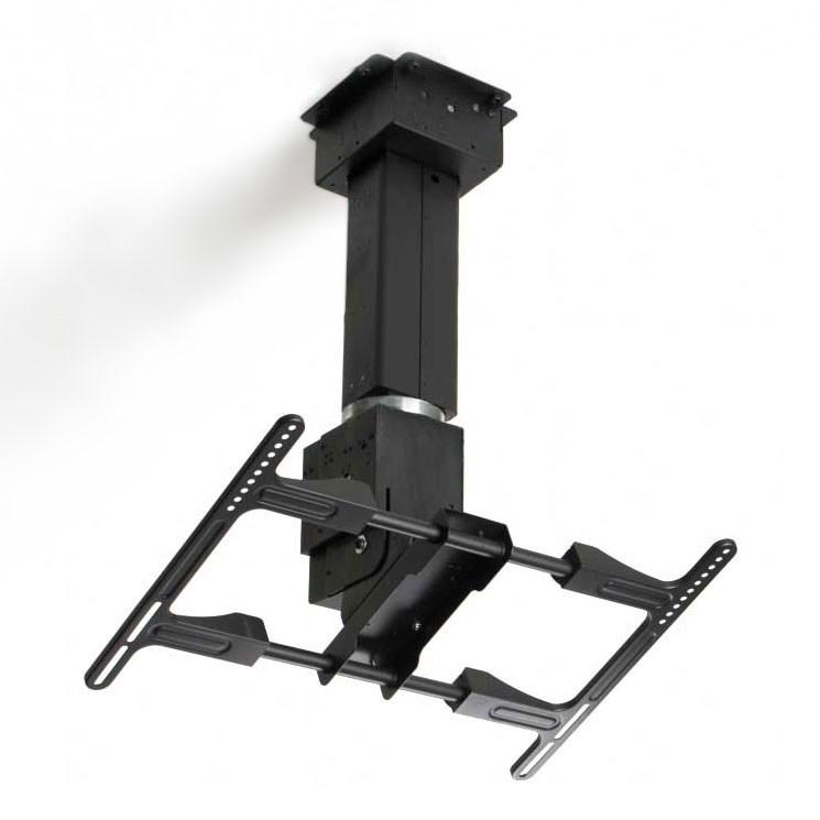 Motorised tv ceiling mount for Motorized tv ceiling mount