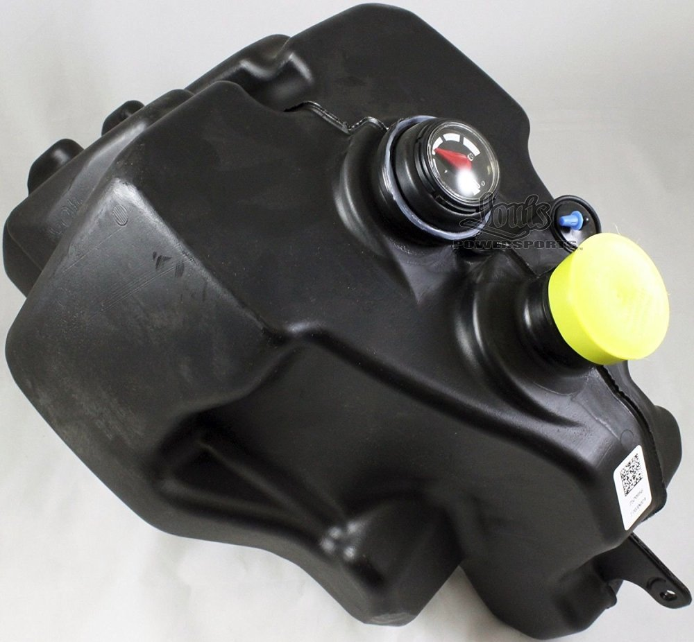 medium resolution of get quotations polaris 2009 2011 sportsman 400 ho 4x4 sportsman 300 4x4 tank fuel 7 layer gauge