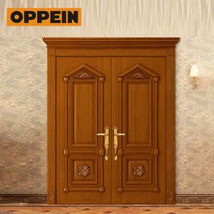 Latest Double Door Design For Home Trendsmeup
