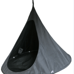 Indoor Hammock Chair Covers Hire Essex Teepee Treepod Hanging Pod Tents Swing - Buy Tent Product On Alibaba.com