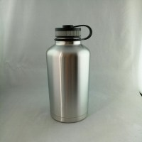 64oz Stainless Steel Double Wall Vacuum Insulated Water ...
