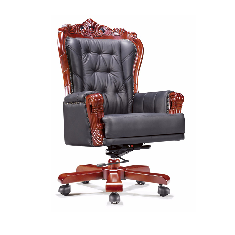 throne office chair desk in grey europe style executive king buy