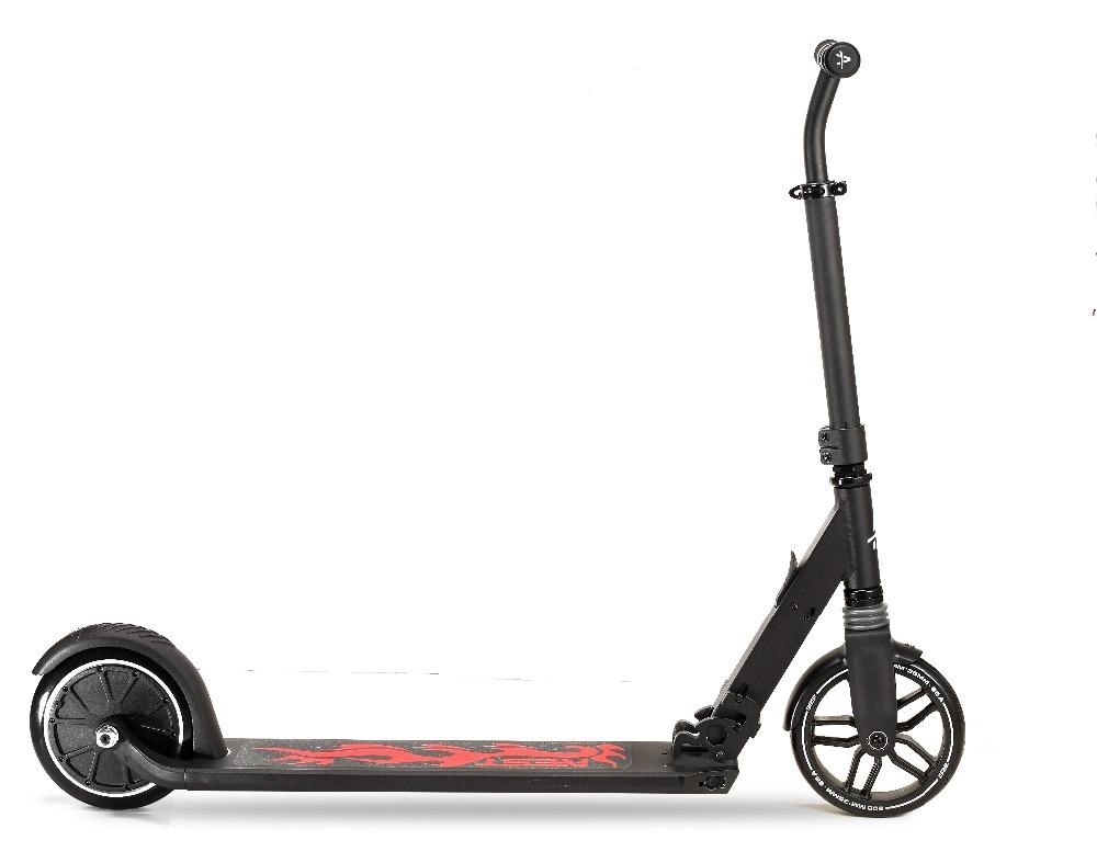 Novos produtos foldabole elétrica escooter aest china