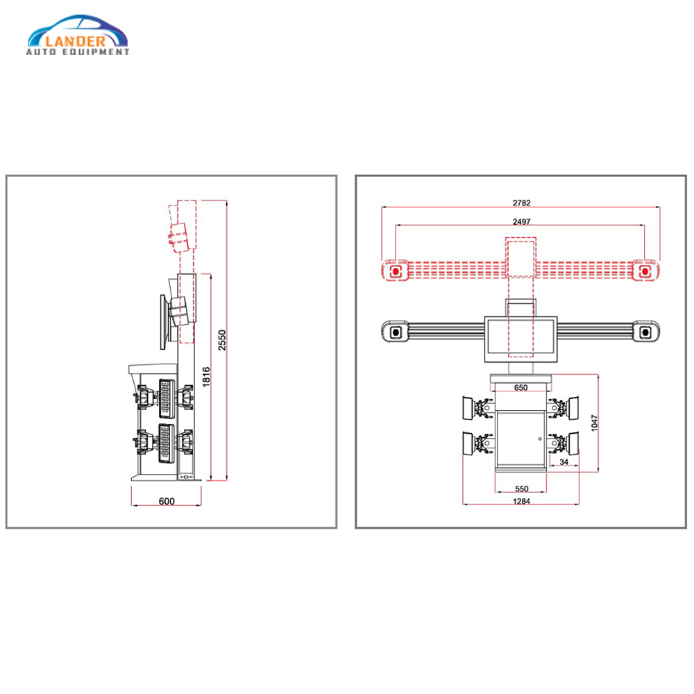 hight resolution of china automotive alignment china automotive alignment manufacturers and suppliers on alibaba com
