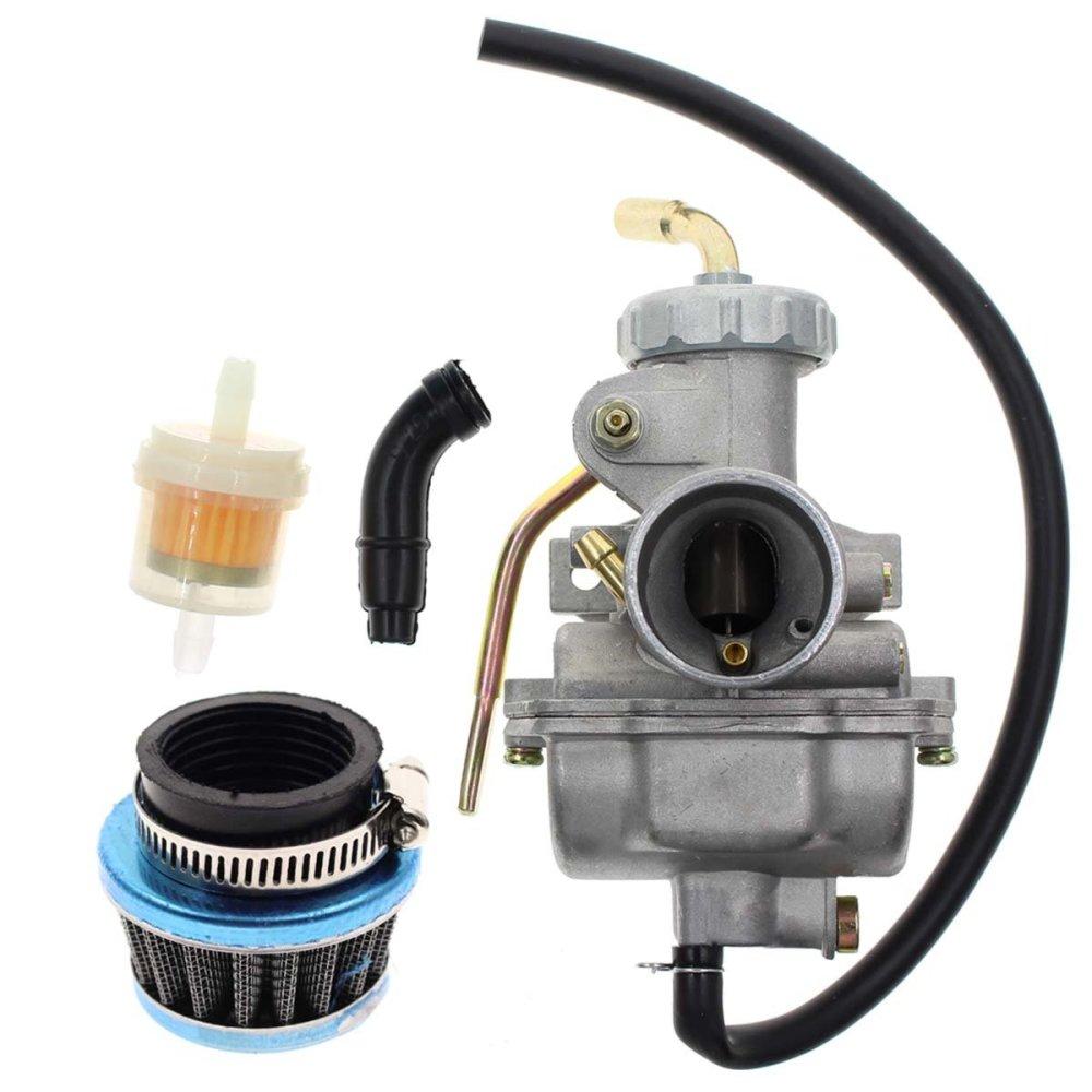 medium resolution of get quotations carbhub pz20 carburetor for kazuma baja 50cc 70cc 90cc 110cc 125cc taotao 110b nst sunl chinese