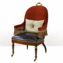 Alibaba Royal Chairs Rooms To Go Dining Luxurious Solid Wood King Chair With Wheels Imperial Carved Wooden Throne Armchair Golden