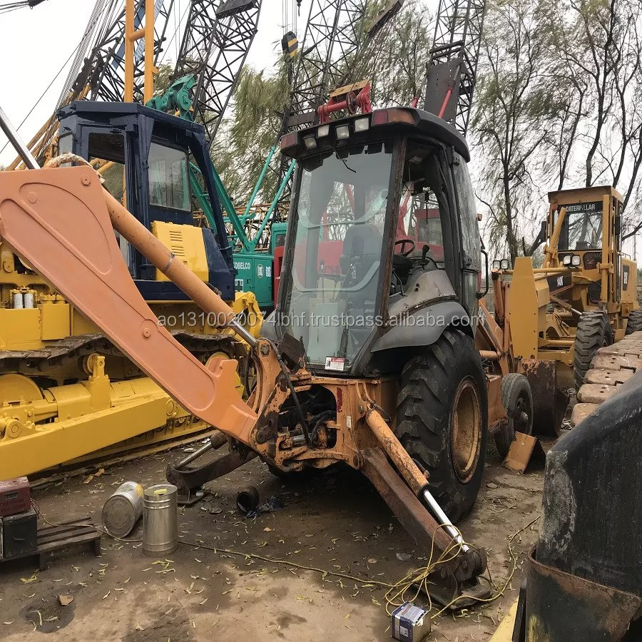 medium resolution of used case 580m loader backhoe for garden and case 580m construction backhoe loader for tractors
