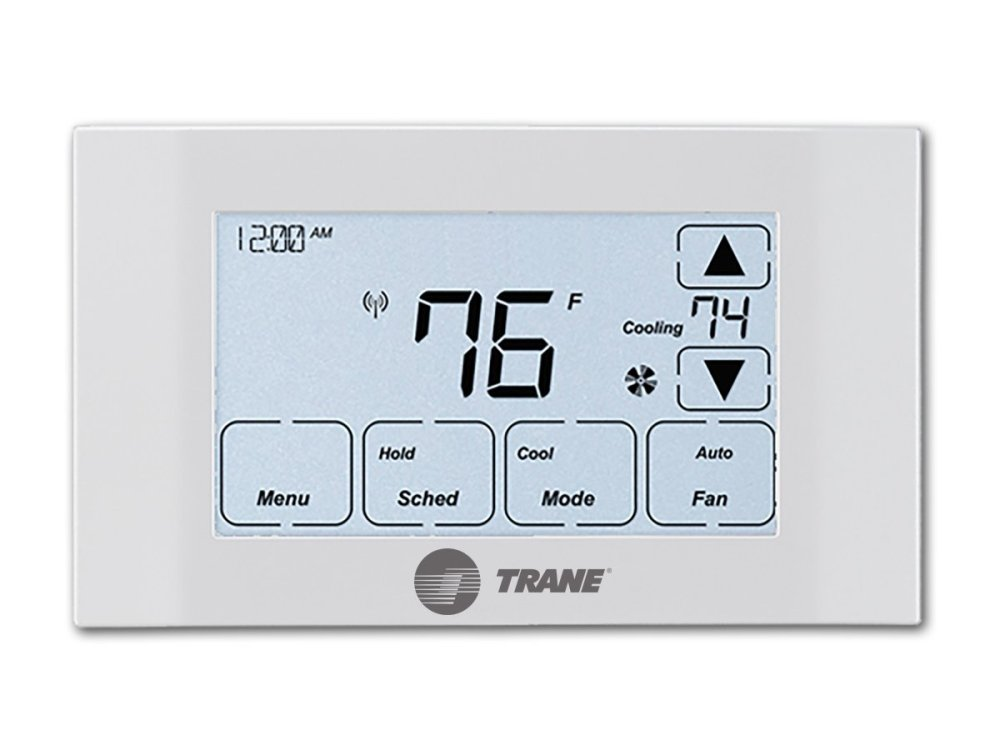medium resolution of get quotations trane thermostat z wave works with alexa