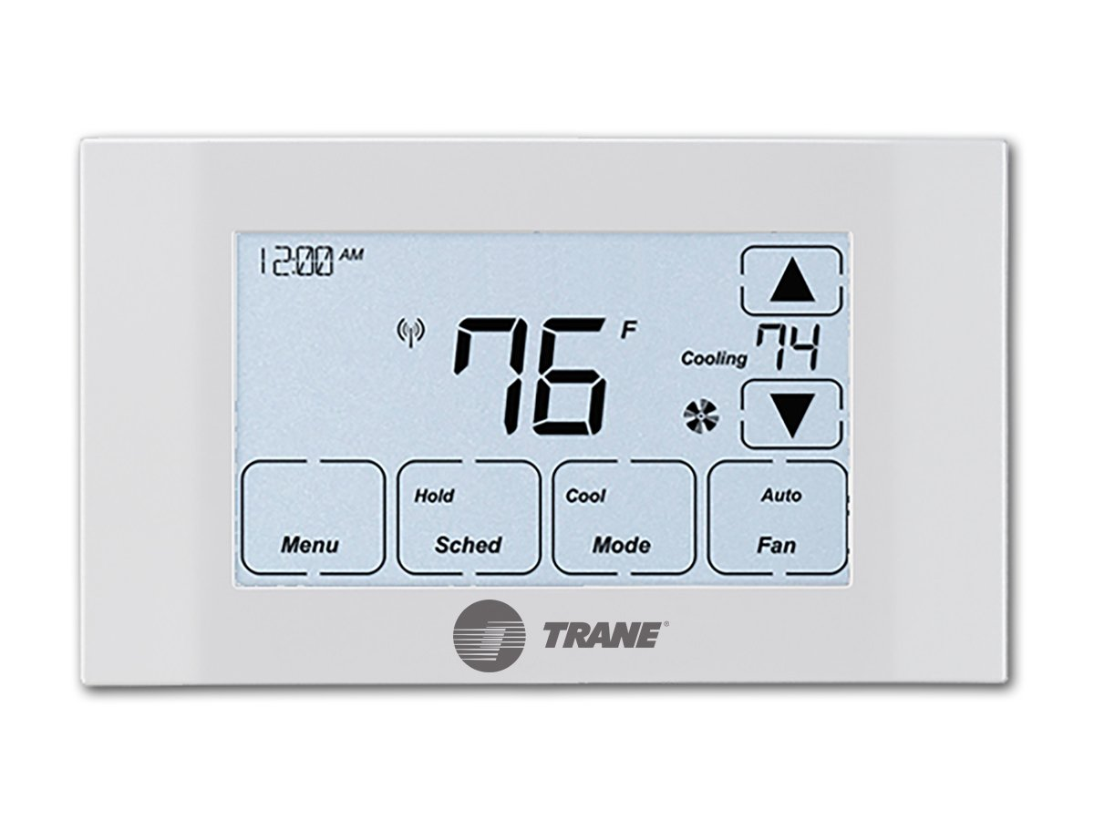 hight resolution of get quotations trane thermostat z wave works with alexa