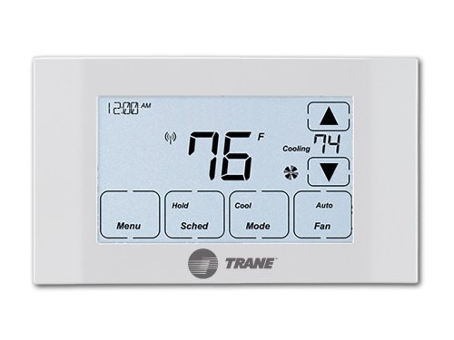 small resolution of get quotations trane thermostat z wave works with alexa