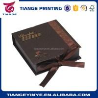 Gift Box With Ribbon - Buy Gift Box With Ribbon Product on ...
