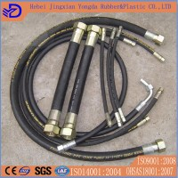 Hydraulic Hose Pipe - Buy Hydraulic Hose Pipe Product on ...
