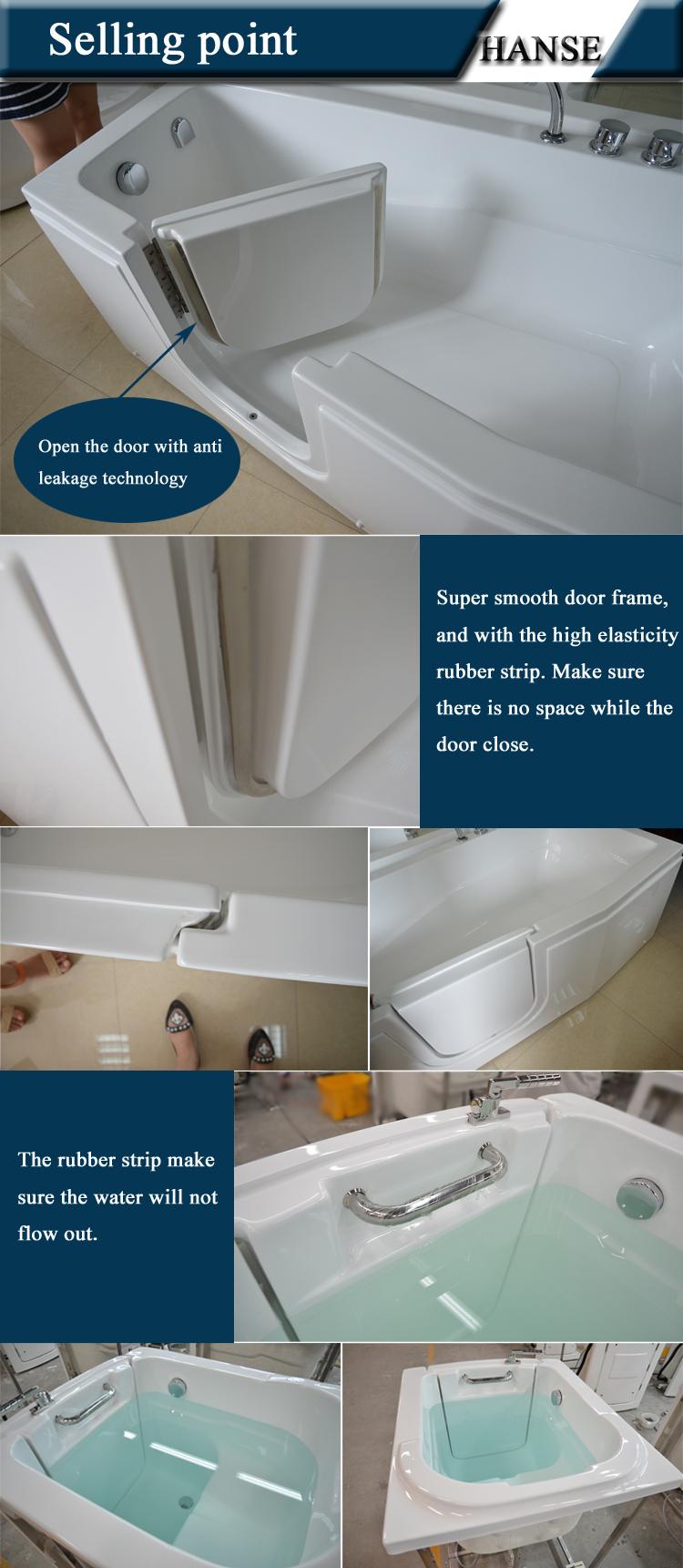 Hs 1102b Lowes Walk In Bathtub With Shower Walk In Tub With Door Walking Bath Buy Lowes Walk In Bathtub With Shower Walk In Tub With Door Walking