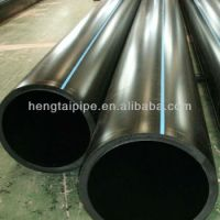 Black Hdpe Poly Pipe For Water Supply - Buy Hdpe Pipe ...