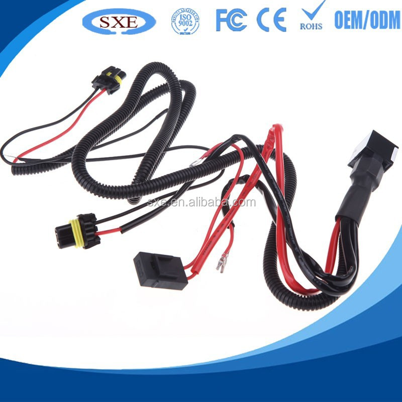 Wiring Harness Connectors Automotive Wiring Harness Connectors And